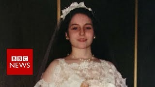 Download Why does the US have so many child brides? - BBC News Video