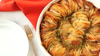 Download Roasted Crispy Potatoes - Everyday Food with Sarah Carey Video