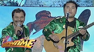 Download It's Showtime Funny One: Crazy Duo (Wildcard Round) Video