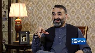 Download Exclusive Interview with Atta Mohammad Noor | گفتگوی ویژه با عطا محمد نور Video