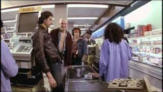 Download Jeff Goldblum in Death Wish (1974) Video