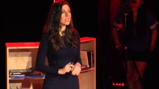 Download Healing illness with the subconscious mind | Danna Pycher | TEDxPineCrestSchool Video