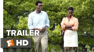 Download Southside with You Official Trailer #1 (2016) - Parker Sawyers, Tika Sumpter Movie HD Video