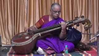 Download #Veena Mahotsavam 2019 l Kalyani Ganesan & Shubha Ganesan l Veena Concert l BVB l September, Day 04 Video