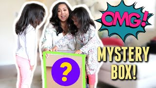 Download The Coolest Mystery Package EVER!!! - itsjudyslife Video