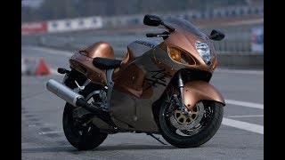 Download Why You Should Respect the Suzuki Hayabusa (The king of bikes!) Video