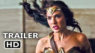 Download JUSTІCЕ LЕАGUЕ Official International Trailer (2017) Batman, Superman New Movie HD Video