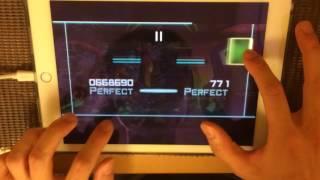 Download 【Lv.13: Hi-BPM】Defended(MEGA) All PERFECT OMEGA Rank【Dynamix】 Video