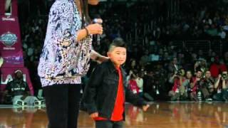 Download NBA dunk contest 2011 Video