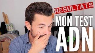 Download J'AI FAIT LE TEST ADN POUR CONNAÎTRE MES ORIGINES Video