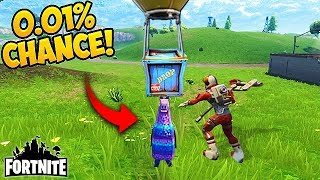 Download WORLDS RAREST SUPPLY DROP! - Fortnite Funny Fails and WTF Moments! #147 (Daily Moments) Video