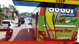 Download balapan bus zigzag,Luragung Askaria Vs Abadi,pd teriak diPantura Video