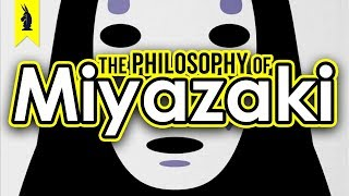 Download The Philosophy of Miyazaki – Wisecrack Edition Video
