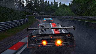 Download Project CARS 2 - Gameplay Lamborghini Huracan GT3 @ Nurburgring Nordschleife [4K 60FPS ULTRA] Video
