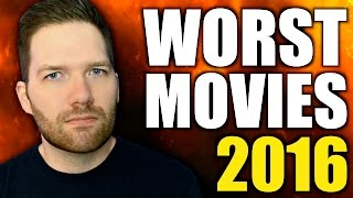 Download The Worst Movies of 2016 Video