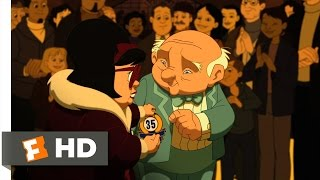 Download Eight Crazy Nights (10/10) Movie CLIP - It's Your Moment, Whitey (2002) HD Video