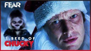 Download Chucky Kills Santa | Seed Of Chucky Video