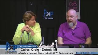Download Holidays with Pastor Uncle   Craig - Detroit, MI   Atheist Experience 20.49 Video
