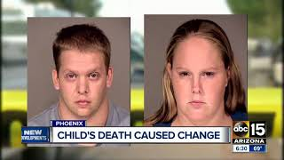 Download Child's death causes change in DCS prorgam Video