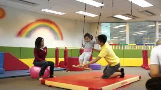 Download Baby Gym - My Gym World Development Centre Video