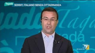 Download Candiani (Lega) vs Sonny Olumati: 'Lei non è un fenomeno, è un'anomalia' Video