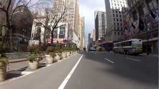 Download A Day In The Life: New York City Video
