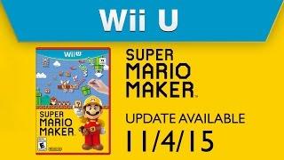 Download Super Mario Maker - Checkpoint! Video