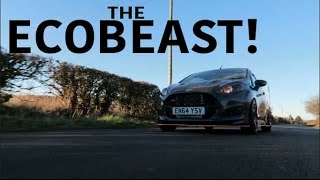 Download THE ECOBEAST | 180+BHP Turbo Fiesta ZS Review Video
