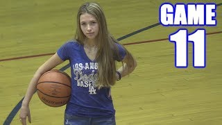 Download HALFTIME SHOT FOR $500! | On-Season Basketball Series | Game 11 Video