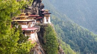 Download Tiger's Nest in Bhutan - Trekking to the SPECTACULAR Monastery on a Cliff! (Final Day in Bhutan) Video
