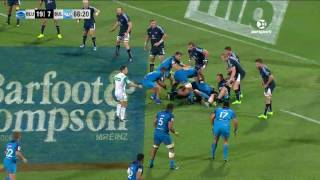 Download 2017 Super Rugby Rd 5: Blues v Bulls Video