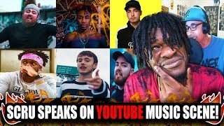 Download Scru Face Jean Speaks On The YouTube Music Scene! (All Youtubers MUST see This!) Video