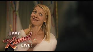 Download Claire Danes on New Movie A Kid Like Jake Video
