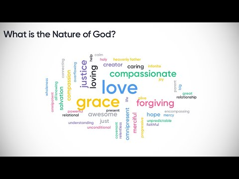 Who Are We?: The Nature of God