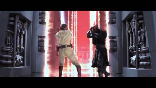 Download Every Lightsaber Duel from Star Wars (Episodes 1-6) Video