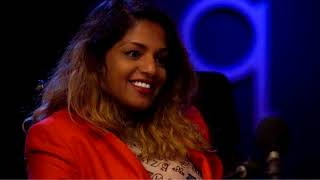Download M.I.A. on Loveridge's new tell-all documentary about her career and activism | CBC Radio Video