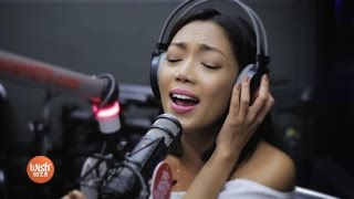 Download Jona performs ″I'll Never Love This Way Again″ LIVE on Wish 107.5 Bus Video