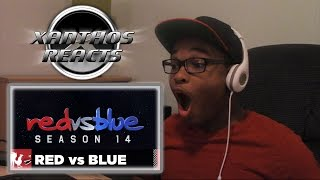 Download Red vs. Blue: Season 14 Introduction - Trailer (Live Reaction) Video
