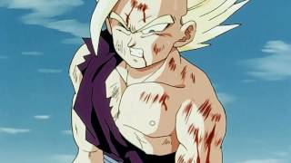 Download Gohan salva la vida de Vegeta Video