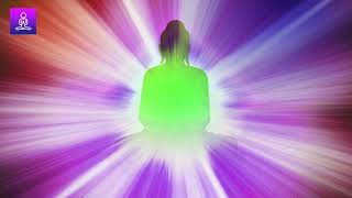 Download Heal your Aura with Theta Waves : Wipe Out Negative Energy - Boost Positive Energy / Binaural Beats Video