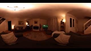 Download GetOut 360 Horror Video