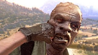 Download KNOCKING OUT ZOMBIES! (Dying Light The Following) Video