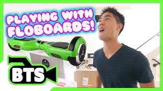 Download Playing with FloBoards! Video
