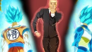 Download Voices of Goku & Vegeta Outraged Over Donald Trump Becoming President!!! Video
