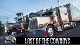 Download ″Last of the Cowboys″ - Tony Justice Video