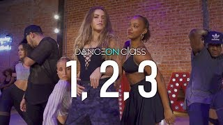 Download Sofia Reyes - 1, 2, 3 (ft. Jason Derulo & De La Ghetto) | Brinn Nicole Choreography | DanceOn Class Video