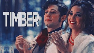 Download The Magicians   TIMBER Video