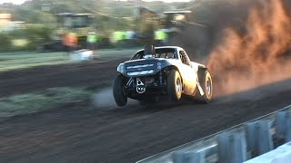 Download DIRT TRACK DRAG HIGHLIGHTS - Mud Down in T-Town Video