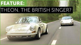 Download Theon Design Porsche... Britain's equivalent to a Singer? w/ Tiff Needell Video