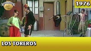 Download El Chavo   Los Toreros (Completo) Video